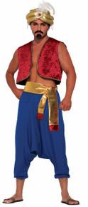Desert Prince Pants Arabian Pantaloons