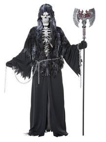 Evil Unchained Skeleton Reaper