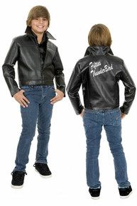 50's Thunderbird Boy's Jacket