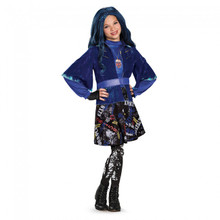 Disney Descendants EVIE Deluxe Child Costume (88116)