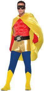 Super Hero Pants or Leggings Adult Assorted Colors