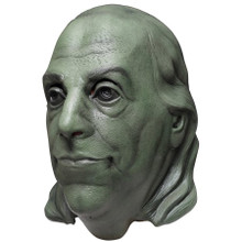 /benjamin-franklin-mask-latex-full-over-the-head/