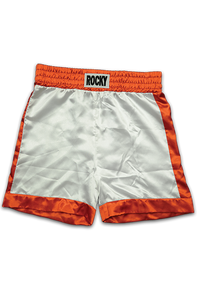 Rocky Balboa Trunks Adult One Size (TTMGM107)