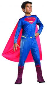Batman v Superman Teen Licensed Superman