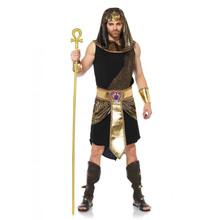 Egyptian God Men's Pharoh Costume