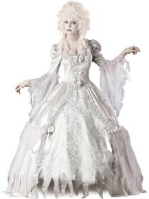 Corpse Countess Deluxe Ballroom Gown