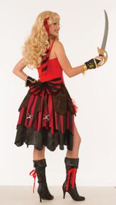 Pirate Bustle