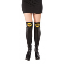 Batgirl Boot Tops Adult