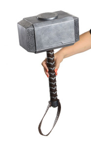 Thor's Hammer Avengers Age of Ultron Kid