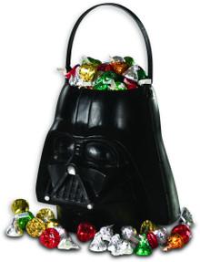 Darth Vader Trick or Treat Pail Star Wars