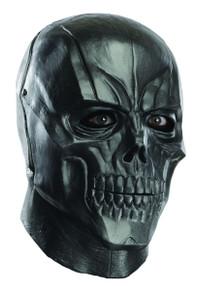 Batman Arkham Origins Black Latex Mask Adult