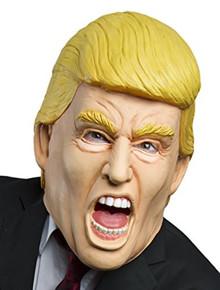 """Donald Trump Mask """"Donald Chump Mask"""""""
