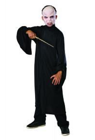 Harry Potter Licensed Voldemort Costume