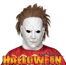 Halloween Licensed Michael Myers The Beginning Mask