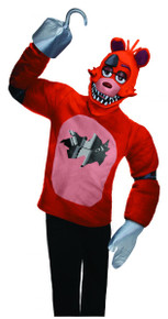 Five Nights at Freddy's  Licensed Foxy Costume