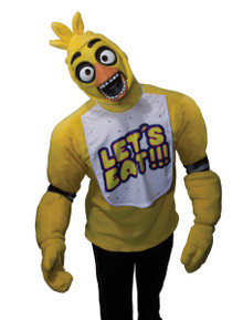 Five Nights at Freddy's Licensed Chica Costume