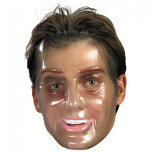 Transparent Man Mask