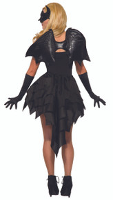 """Bat Wings Cloth Material approximately 24"""" Wide"""