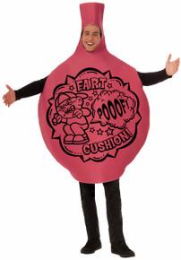 Whoopie Cushion Costume Adult