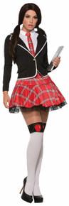 Prep School Girl Costume