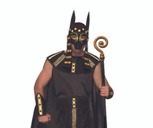Anubis Mens Costume