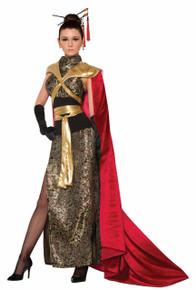 Dragon Empress Adult Costume