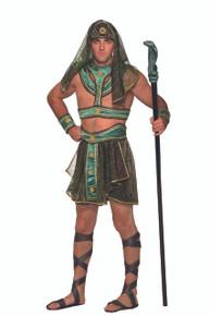 Egyptian Pharaoh Adult Costume Male