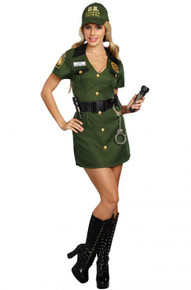 Agent Norma Swall Adult Costume