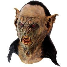 Bram Stroker's Dracula Bat Mask Deluxe Latex