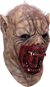 Farkaz Mask Vampire Demon