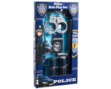 Deputy Kids Police Play Set