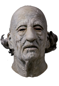 The Texas Chainsaw Massacre Leatherface Grandpa Mask 1974