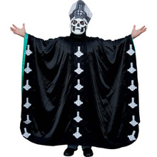 Ghost Papa II Robe Officially Licensed