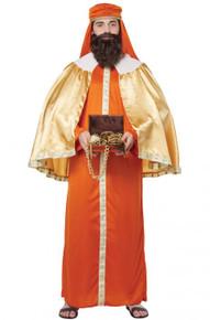 Gaspar, Wise Man Three Kings Adult Costume