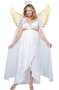 Guardian Angel Plus Size