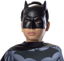 Batman Kid's Half Mask