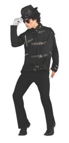 Michael Jackson Adult Bad Jacket
