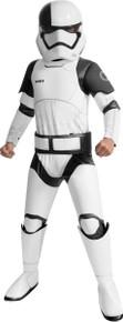 Executioner Trooper Kid's Costume