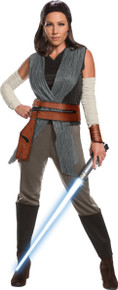 Star Wars Licensed Adult Rey Costume