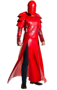 Star Wars Licensed Adult Deluxe Praetorian Guard Costume