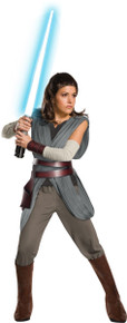 Star Wars Licensed Adult Deluxe Rey Costume