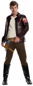 Star Wars Deluxe Adult Poe Dameron Costume