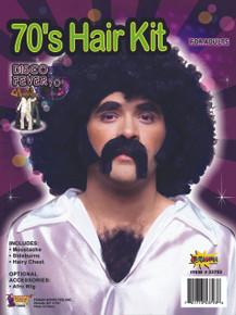 70's Hair Kit