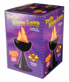 Party Flame Lamp
