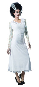Universal Studios Monsters The Bride of Frankenstein Adult Costume