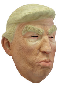 Donald Trump Mask Trump Pout Mask