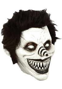 Creepypasta Laughing Jack Mask Scary Clown