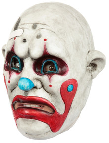 Clown Gang Tex Mask Horror Clown Mask