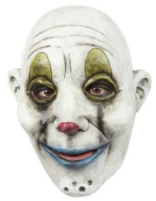Clown Gang Tiger Mask Horror Clown Mask