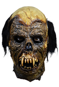 Beast of Blood Beast Mask Officially Licensed